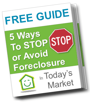 Stop Foreclosure with the help of Audubon Home Buyers
